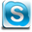 Talk to us Via Skype